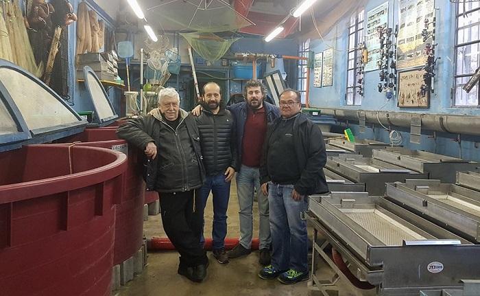 Unione Pescatori Ceresio, da Brusimpiano si alza l'allarme sui rischi dell'ecosistema ittico