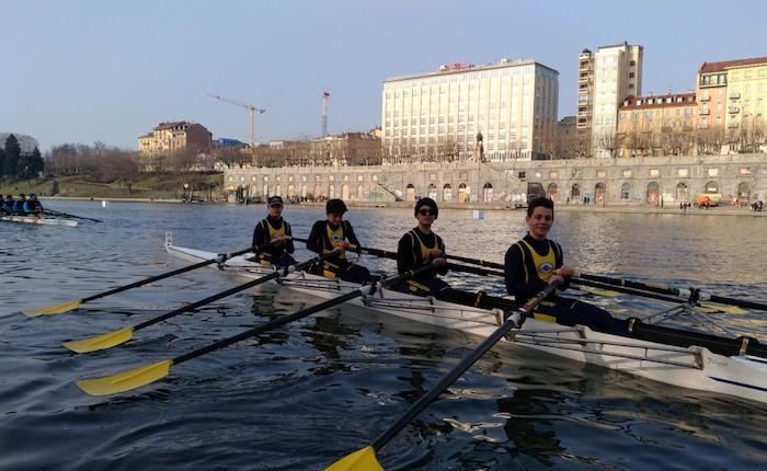La Canottieri Luino alla 35esima