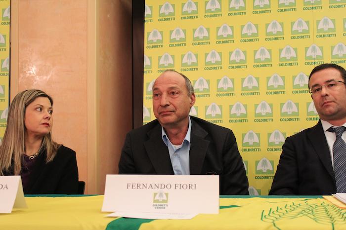 Varese, summit tra agricoltori e politica: