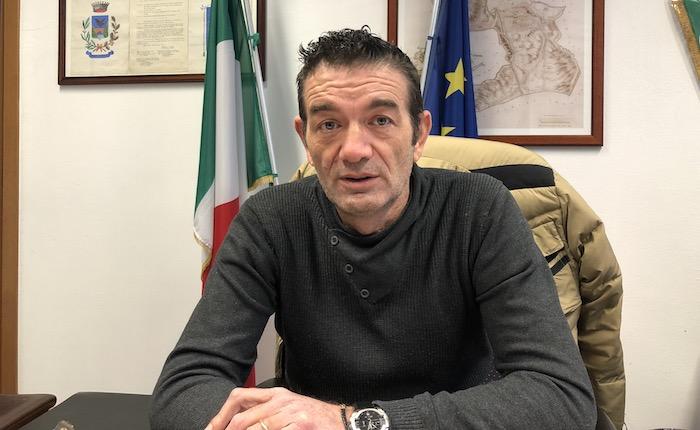 Rancio Valcuvia, il sindaco Castoldi: