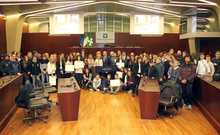 Milano, oggi con gli studenti il ricordo del martirio e dell'esodo giuliano-dalmata-istriano