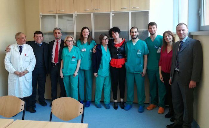 Varese, al Circolo al via la sperimentazione della Dialisi peritoneale domiciliare video-assistita