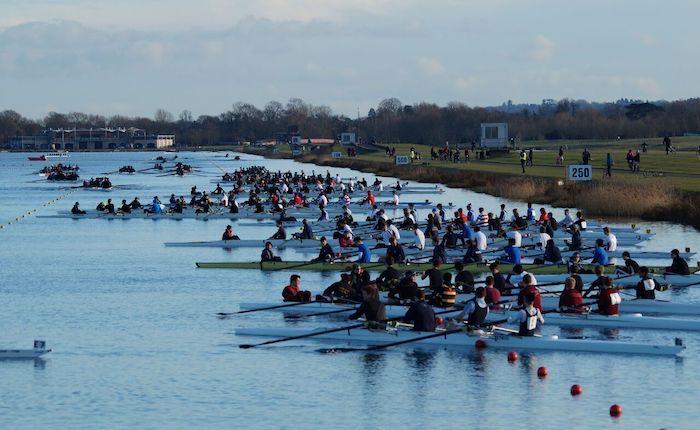 Inghilterra, martedì la Canottieri Luino in gara a Eton alla