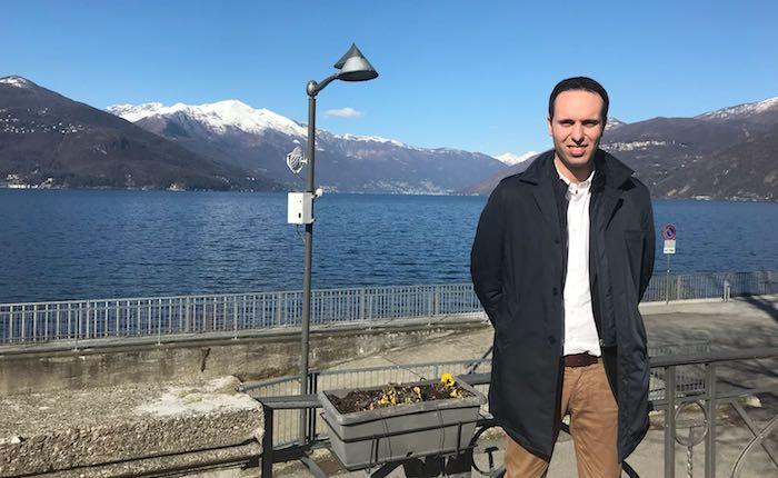 Dalla Valganna al Pirellone, sarà Giacomo Cosentino a rappresentare l'Alto Varesotto