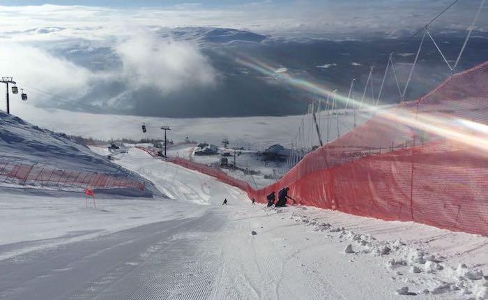 Sci Alpino, la SPM di Brissago conquista anche le finali di Åre in Svezia
