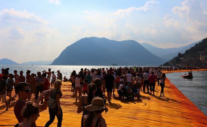 Anche il lago Maggiore avrà il suo \