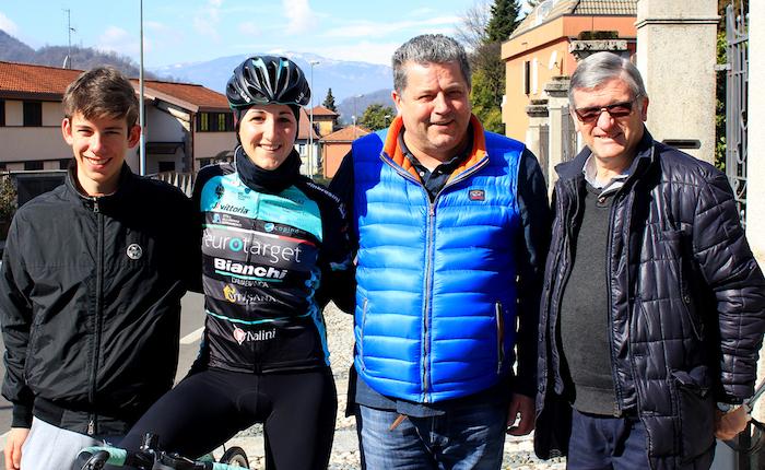 L'entusiasmo del territorio per il 20esimo Trofeo Alfredo Binda e il 6° trofeo Da Moreno