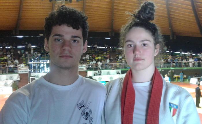 Judo-Busen Luino, niente medaglie ai Campionati Italiani. Emma Petrolo vola in Nazionale