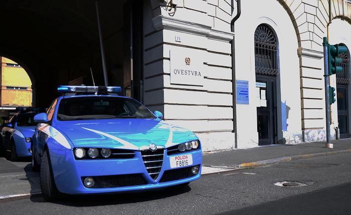 Avellino: la Polizia di Stato celebra il suo 166esimo anniversario