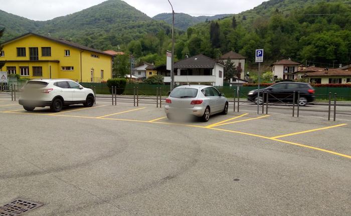 Frontalieri, dal primo maggio al via il car sharing tra Cremenaga e Ticino
