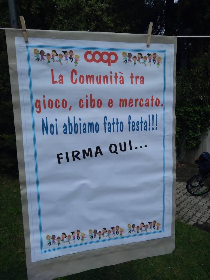 Luino, festa al Parco Ferrrini: bambini protagonisti, il parco giochi si rinnova