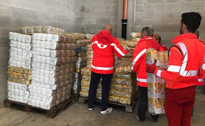 La Croce Rossa Luino al fianco della Bosnia ed Erzegovina per aiutare i bambini