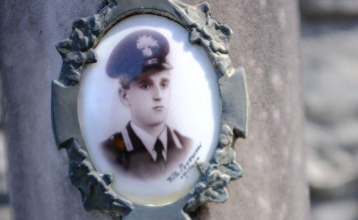 Maccagno: Gregorio, il giovane carabiniere che si sacrificò per la libertà