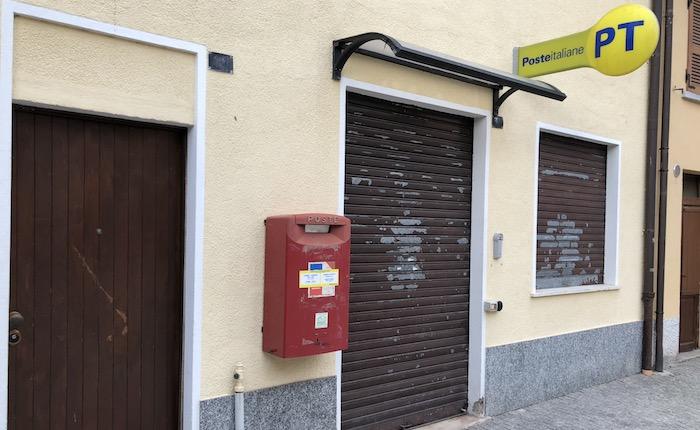 I disservizi postali colpiscono tutto l'Alto Varesotto, Enel: