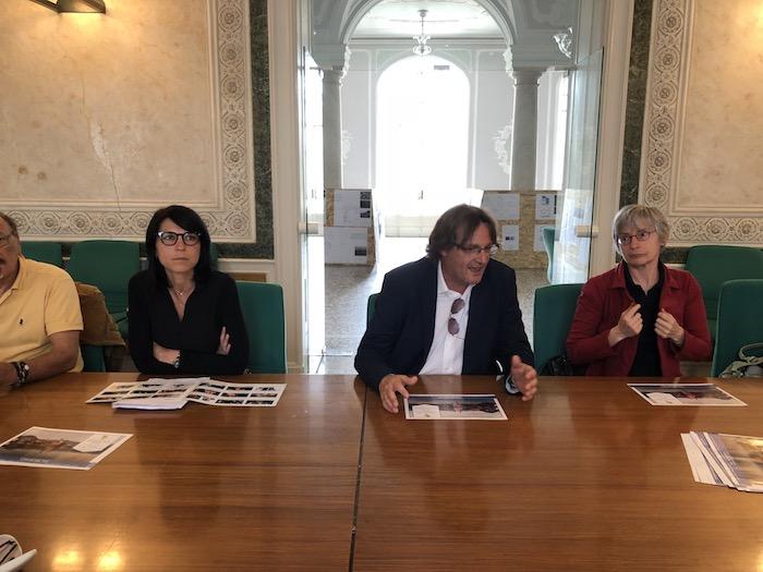Svelato il programma del Festival della Comicità, Checco Pellicini: