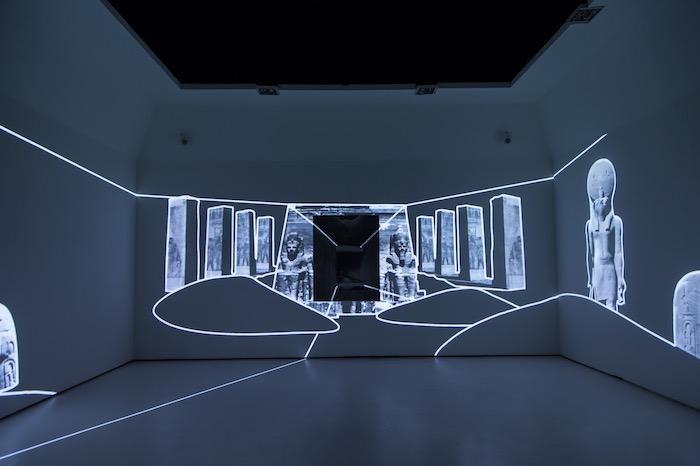 Cyclopica, il lato umano delle grandi opere in mostra alla Triennale di Milano