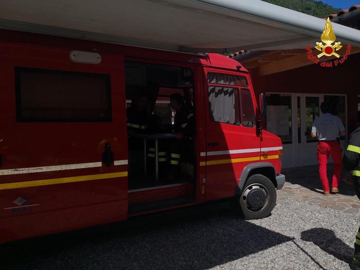 Trovata morta nel lago di Ghirla la 50enne scomparsa ieri dalla Valceresio