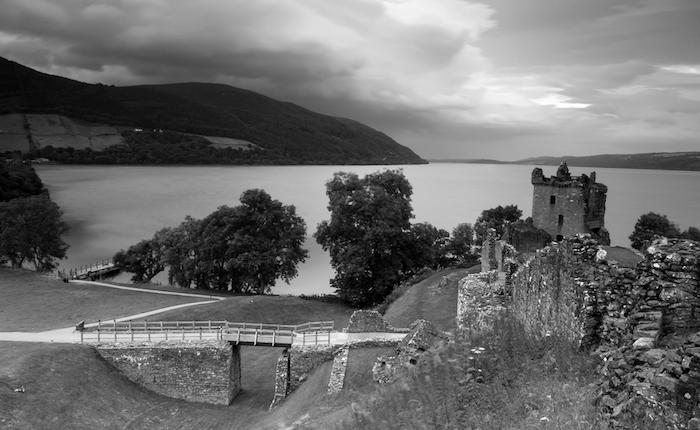 Il 2 maggio 1933 il primo avvistamento moderno del mostro di Loch Ness