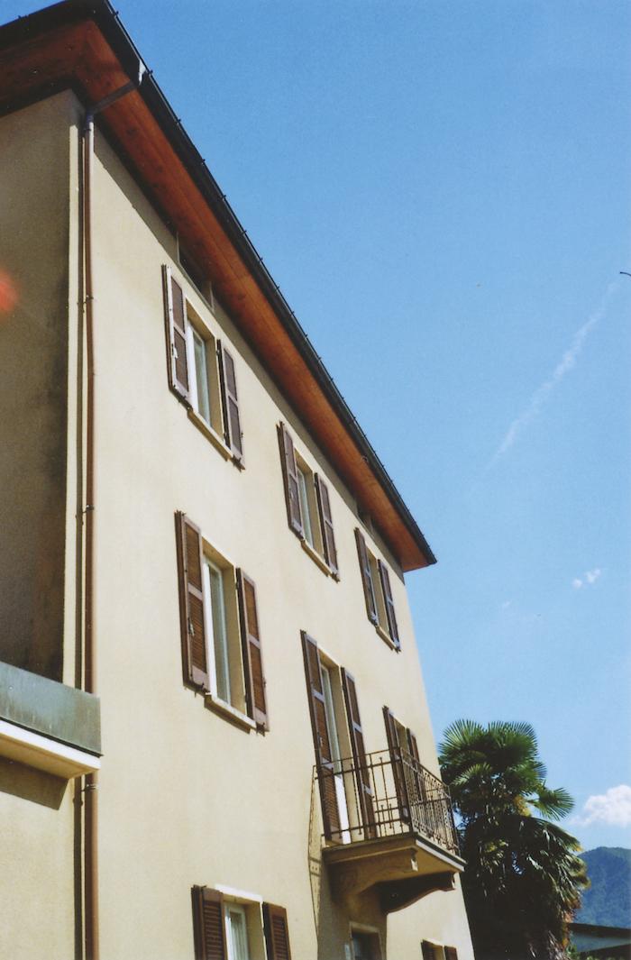 In vendita una casa con vista lago a Luino, ecco tutte le informazioni