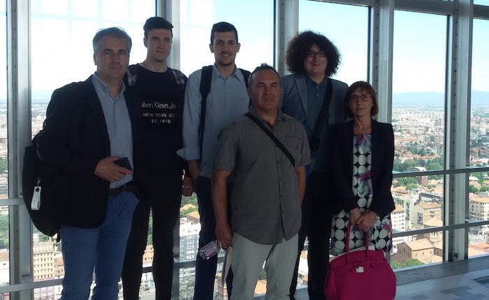 Da Luino in Regione, Equostop e risparmio energetico 4.0 Erasmus+KAII in primo piano