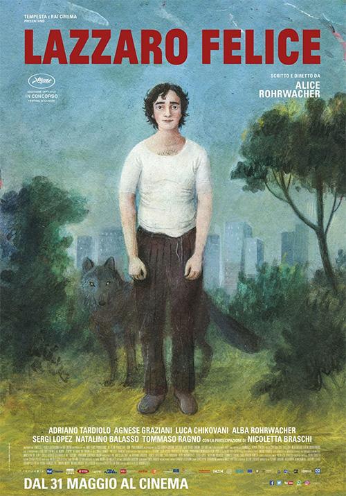 Vincitore al Festival di Cannes, al Cinema Sociale di Luino arriva