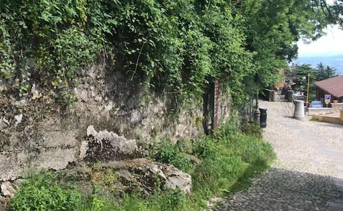 """Sacro Monte, Cosentino: """"Il nostro patrimonio Unesco abbandonato da Galimberti"""""""