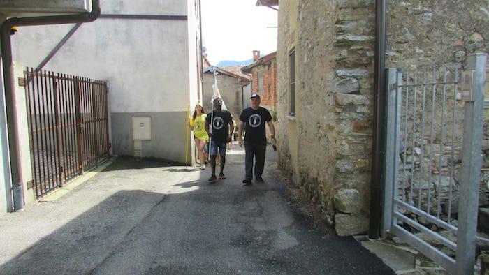 """Riaperto a Bedero Valcuvia il centro di accoglienza """"Albergo Sacro Cuore"""""""