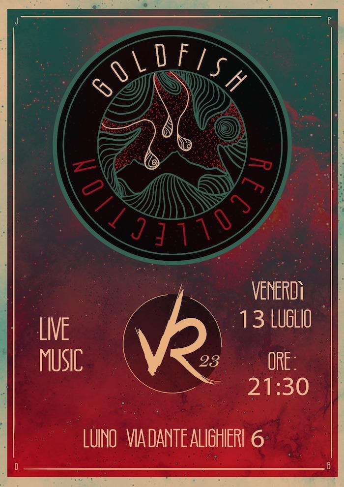 Parco a Lago di Luino: aspettando Concato, il weekend del VR23 tra musica e aperitivi