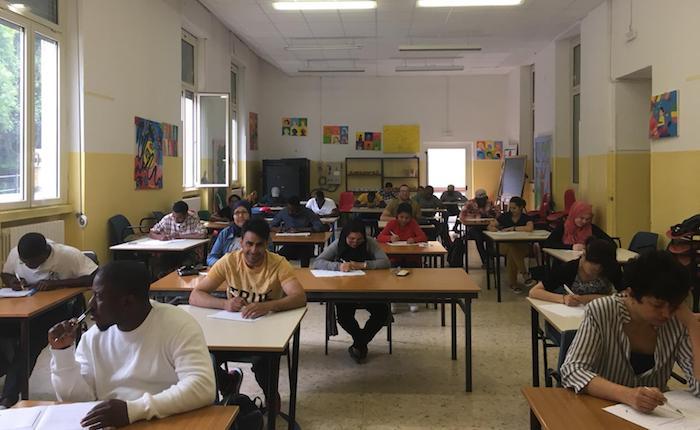 Al via la seconda edizione dei corsi di italiano per stranieri a Luino
