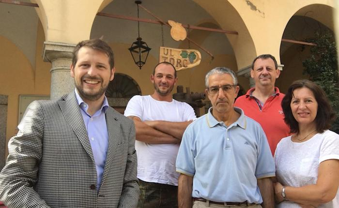 """""""La Regione aiuterà a valorizzare i piccoli comuni dell'Alto Varesotto"""""""