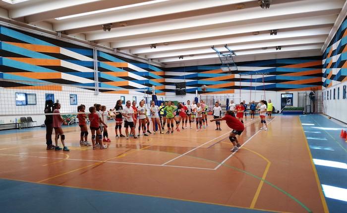 Al via la nuova stagione della Blu Volley, tante novità per il Consorzio dell'Alto Varesotto