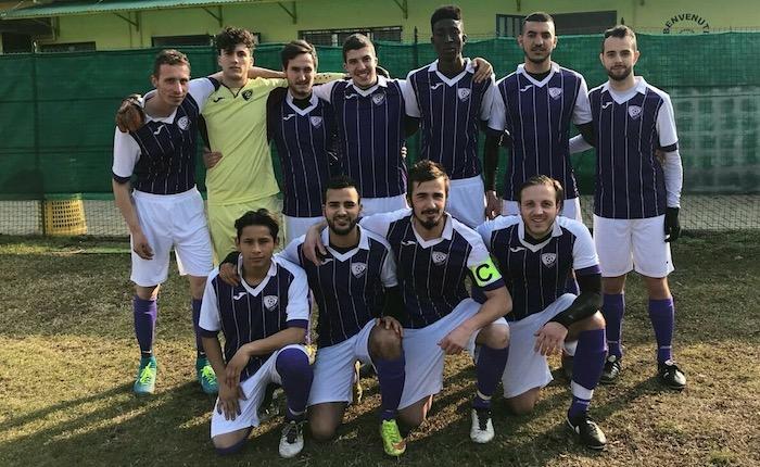 Il calcio che unisce: a Cuvio vincono integrazione e solidarietà. La storia di Momo e della Valcuviana