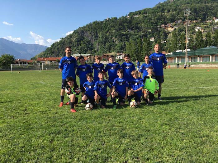 FranceSport: dalla Serie A a Maccagno, la