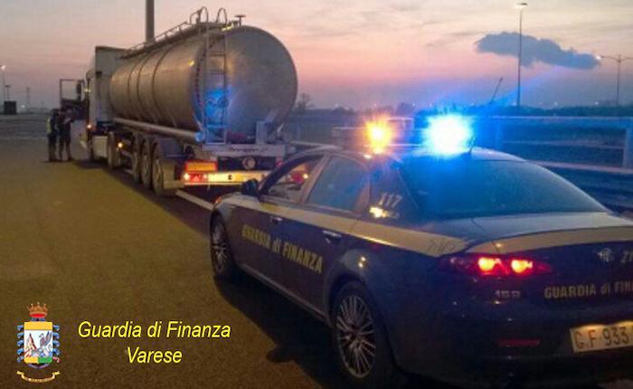 Frodi IVA nel commercio di carburanti: custodia cautelare in carcere e sequestro di 55 milioni di euro
