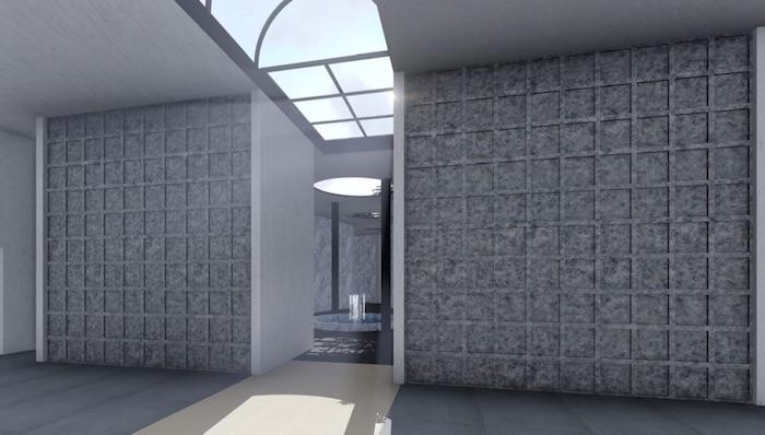 Lavena Ponte Tresa, ok al progetto per ampliare il cimitero. Lavori per 300mila euro