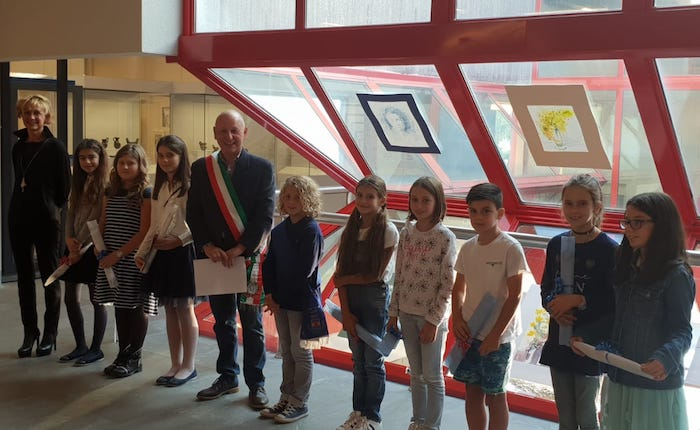 Maccagno con Pino e Veddasca premia i suoi studenti migliori