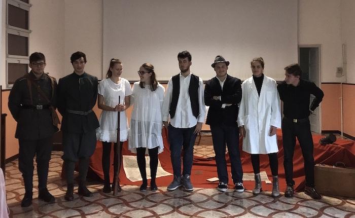 Educandato di Roggiano: sport, creatività e letteratura protagoniste. Nel weekend l'Open Day