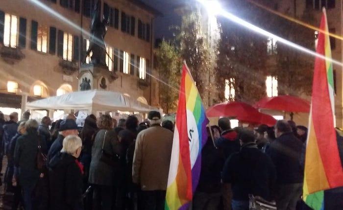 Anche Varese manifesta contro il disegno di legge Pillon