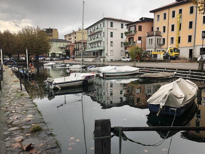 Maltempo: sale l'allerta, prime esondazioni del lago Maggiore. Pioggia anche oggi