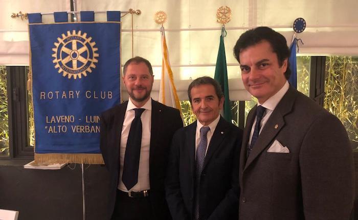 Rotary Club Laveno Luino Alto Verbano,