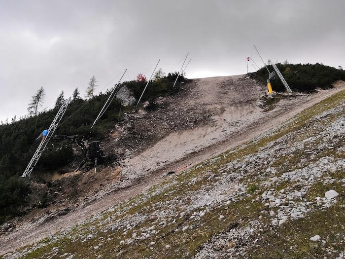 Cortina 2021, la SPM di Brissago sempre più protagonista dei Mondiali di Sci Alpino