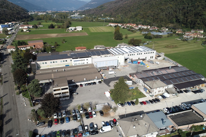 Brissago, SPM: