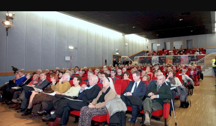 Montegrino, Roberto Parietti premiato per il suo ultimo racconto