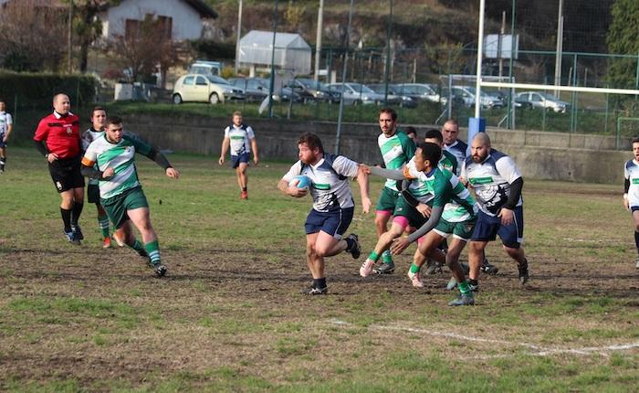 Rugby, gli Unni Valcuvia ancora vincenti: niente da fare per i Cinghiali