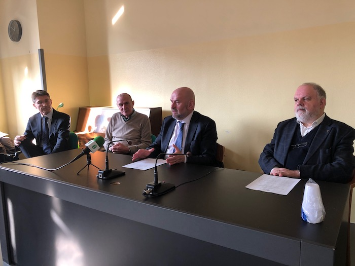 Luino, un nuovo ambulatorio per le Cure palliative: