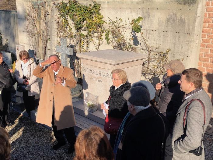 Luino, il ricordo di Piero Chiara e il legame con