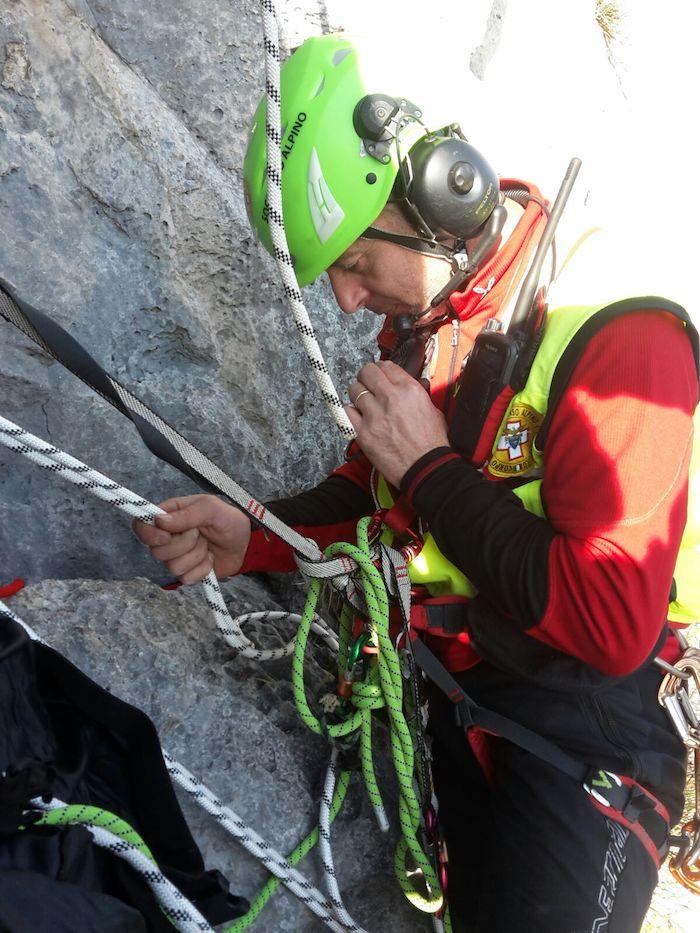 Soccorso Alpino, rinnovo al vertice della XIX Delegazione Lariana