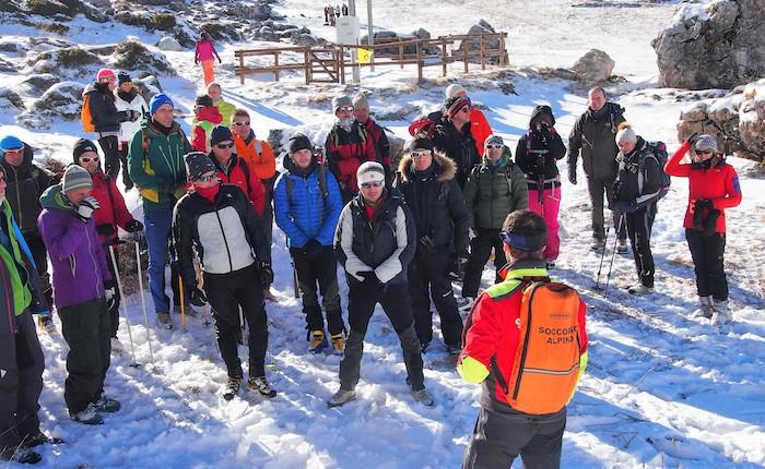 """""""Sicuri con la neve"""": per imparare sicurezza e cultura della montagna"""