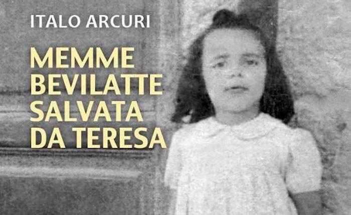 """Giornata della Memoria, Italo Arcuri a Marchirolo racconterà """"Memme Bevilatte salvata da Teresa"""""""