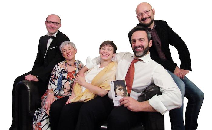 """Teatro Duse di Besozzo, al via la stagione teatrale con """"Cena al 14 bis"""""""